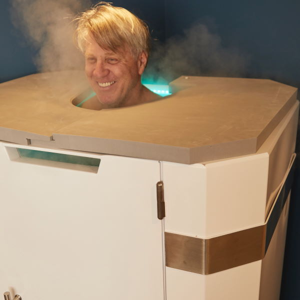 Cryotherapy in New Jersey
