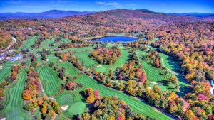 Golf Course at Stratton Mountain