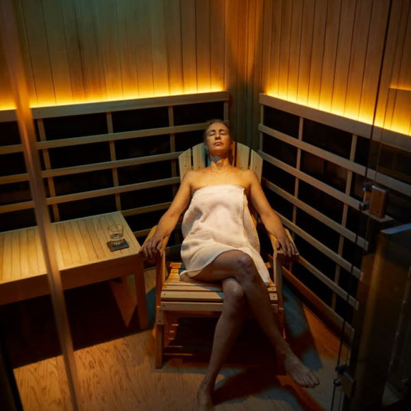 Infrared Sauna New Jersey