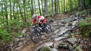 Mountain Biking Trails 1