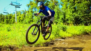 Mountain Biking Trails 2