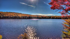 Stratton Lake 1