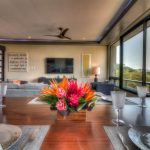 Dining-Living Room view